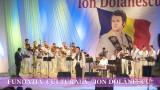 Ionut Dolanescu in deschiderea Festivalului National Ion Dolanescu