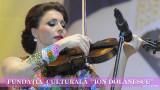 Doinita Dolanescu in concertul M-am nascut langa Carpati