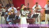 Doinita Dolanescu in concert la Festivalul National Ion Dolanescu