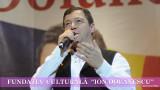 Varu Sandel in concertul M-am nascut langa Carpati