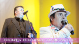 Florin Georgescu si Nelu Vlad in concertul M-am nascut langa Carpati