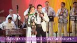 Ionut si Doinita Dolanescu in concert la Festivalul National Ion Dolanescu