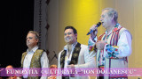 Nicolae, Ionut si Constantin Dolanescu in concertul M-am nascut langa Carpati