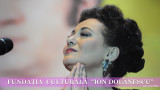 Leontina Vaduva in concertul M-am nascut langa Carpati