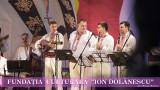 Orchestra Doina Basarabiei in concert la Festivalul National Ion Dolanescu