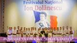 Orchestra Doina Basarabiei in concertul M-am nascut langa Carpati