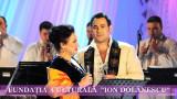 Leontina Vaduva si Ionut Dolanescu in concert la Festivalului National Ion Dolanescu