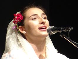 Baicu Sofia Căprioru