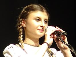 Bărbat Denisa Ioana