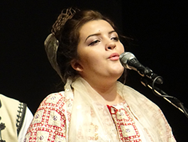 Berbec Iulia – Daiana