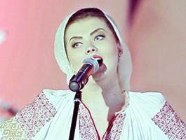 Irina Maria Birou