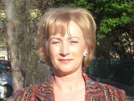 Maria Tufeanu