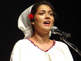 Parnescu Alina