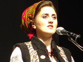 Ursachi Liliana