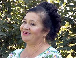 Valentina Cojocaru