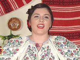 Cojocaru Carmen Iazmina