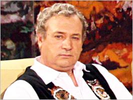 Constantin Dolănescu