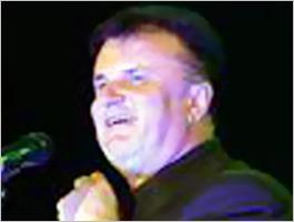 <span>Tenorul</span> Florin Georgescu