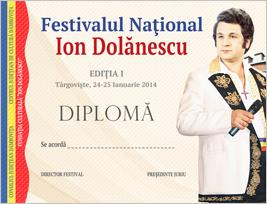 Laureatii editiei I a festivalului