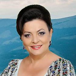 Maria Ghinea