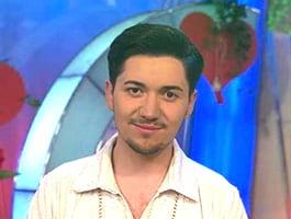 Sandu Alexandru-Gabriel
