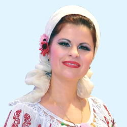 Simona Dinescu