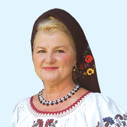 Valeria Ilea